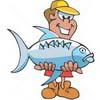 аватар большая рыба